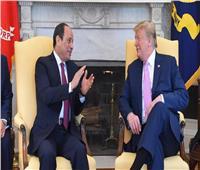 فيديو  «هريدي»: زيارة السيسي تدشن لمرحلة جديدة في العلاقات المصرية الأمريكية