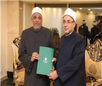 وزير الأوقاف: ١٢ ألف ملتقى فكري في رمضان بالتعاون مع الأزهر