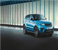 شاهد  فوز السيارة «رنج روفر إيفوك» الأعلى في تصنيف معايير الأداء الأوروبي