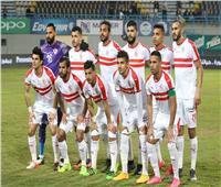 التشكيل المتوقع للزمالك أمام المصري في الدوري