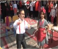 فيديو| تفاصيل استعراض «يا ناس انا صايم» المثير للجدل على السوشيال ميديا