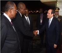 فيديو| الشويمي: أفريقيا ترحب بالعودة القوية لمصر