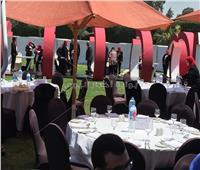الاستعدادات النهائية لاحتفالية مئوية منظمة العمل الدولية