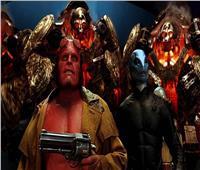 غدًا.. طرح فيلم الفانتازيا والمغامرة «Hell boy»
