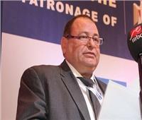 نائب وزير الكهرباء يفتتح المعرض الدولى الرابع للتكييف