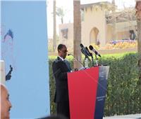 موسى أومارو: مصر تلعب دورًا مهمًا في العالم العربي وأفريقيا والعالم