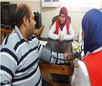 مسح طبي للأجانب في شمال سيناء ضد فيروس سي