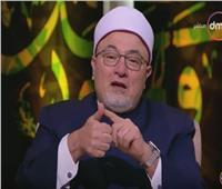 خالد الجندي عن مشاركة العلماء في برنامجه: نحتاج لوجوه جديدة
