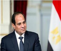 بالصور  الرئيس السيسي يتقلد وسام الاستحقاق الوطني في كوت ديفوار