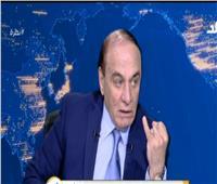 سمير فرج: مصر استضافت 50 رئيس دولة في شرم الشيخ