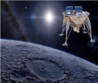 تحطم مركبة الفضاء الإسرائيلية «بيريشيت» على القمر