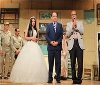 حسين الزناتي: مسرح نقابة الصحفيين سيستعيد دوره التنويري