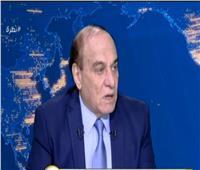 فيديو| سمير فرج: عودة العمالة المصرية إلى ليبيا مرهون باستقرار الأوضاع