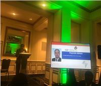 وزير المالية من واشنطن: نسعى لاقتصاد تنافسي يعتمد على الابتكار والتكنولوجيا