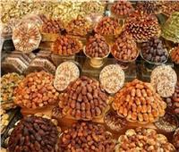 تعرف على أسعار «البلح» في سوق العبور اليوم 12 أبريل