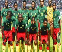 صورة| منتخب الكاميرون يكشف النقاب عن قميصه الجديد لأمم إفريقيا
