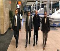 رئيس مصلحة الجمارك يعود من أمريكا للمشاركة بالجولة الرابعة لـ«التيفا»