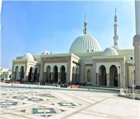 بث مباشر| شعائر صلاة الجمعة من مسجد الفتاح العليم بالعاصمة الإدارية الجديدة