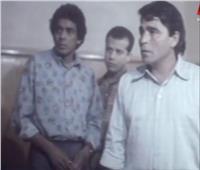 محمد منير ناعيًا محمود الجندي: «وداعًا يا غريب»
