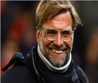 «كلوب» يحصد جائزة «مدرب الشهر» في الدوري الإنجليزي
