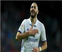 «بنزيما».. أفضل لاعب في ريال مدريد