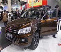 انخفاض مبيعات السيارات الصينية بأقل وتيرة في 7 أشهر