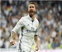 ريال مدريد يعلن تعرض مدافعه سيرجيو راموس لإصابة عضلية