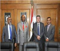مصر تشارك في ملتقى الاستثمار العربي التشادي 29 أبريل المقبل
