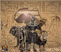قرعة أمم أفريقيا  تعرف على ألقاب منتخبات «الكان»