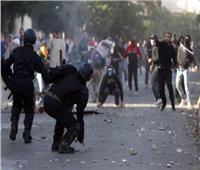 الشرطة الجزائرية تعتقل 108 أشخاص خلال احتجاجات اليوم