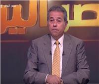 عكاشة: ما يدور في الجزائر من صنع الطابور الخامس