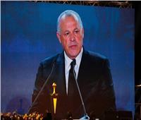 «أبو ريدة» يوجه رسالة إلى رئيس الوزراء وأجهزة الأمن