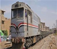 تعرف على معدلات تأخيرات قطارات السكة الحديد.. السبت