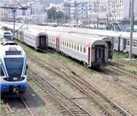 السكة الحديد: 25% زيادة في الإيرادات بعد مبادرة «عدم الركوب بدون تذكرة»