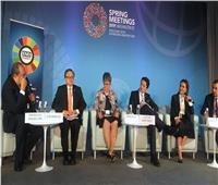 فيديو|  وزيرة الاستثمار: مصر تعمل على دعم التكامل الإقليمي لدول القارة