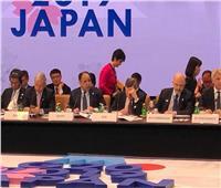 المالية: ندعم أجندة اجتماعات مجموعة العشرين ومبادرتها لميثاق أفريقيا