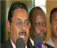 التلفزيون السوداني: استقالة مدير جهاز الأمن والمخابرات الوطني