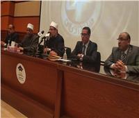 وزير الأوقاف يدعو للمشاركة الإيجابية في الدستور دون توجيه الناخبين