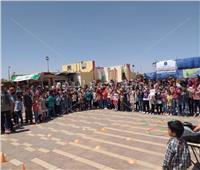 تحت شعار «كهاتين في الجنة».. مهرجان لـ600 طفل يتيم بالشرقية
