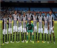مازيمبي يتأهل لنصف نهائي دوري أبطال أفريقيا بـ«رباعية» في سيمبا