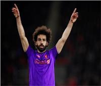 ليفربول يدعم محمد صلاح قبل مواجهة تشيلسي