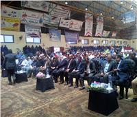 نقابة العاملين بالبترول تنظم مؤتمر عمالي لدعم التعديلات الدستورية