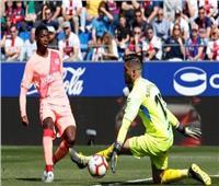 بالفيديو.. برشلونة يتعادل بصعوبة مع هويسكا في الليجا