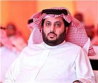 أول تعليق من تركي آل الشيخ بعد مباراة الأهلي وصن داونز