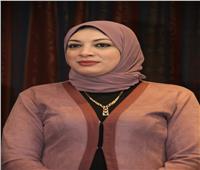 خاص| دينا الرفاعي: متفائلة بأمم إفريقيا.. ونثق في قدرات منتخب مصر