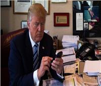 ترامب يعد الأمريكيين بإطلاق تقنية «جي 5» قريبًا