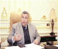 حوار| النائب مصطفى سالم: التعديلات الدستورية تنهض بالوطن إلى مستوى أعلى من التطور والتقدم