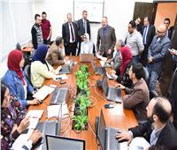 وزيرة الصحة: تعاقدات مع أساتذة أورام لسد العجز في مستشفيات الوادي الجديد