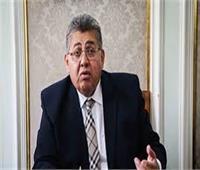 وزيرالتعليم العالي يغادر أول مؤتمر للطب الصيني في مصر