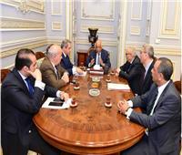 اجتماع اللجنة الفرعية بالبرلمان لصياغة مشروع التعديلات الدستورية
